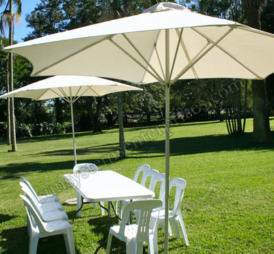 Garden Umbrella Manufacturers
