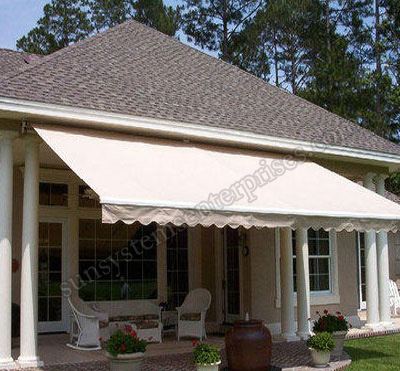 Home Shade Awnings Manufacturers