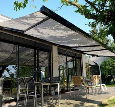 Patio Awnings Manufacturers