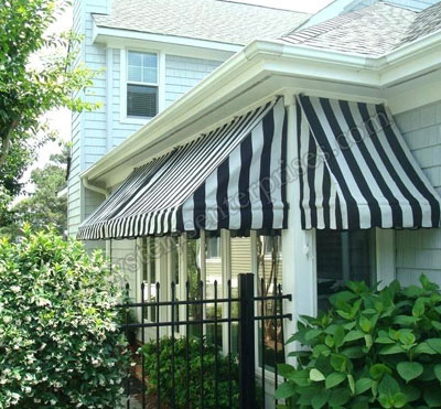 Residential Awnings Manufacturers
