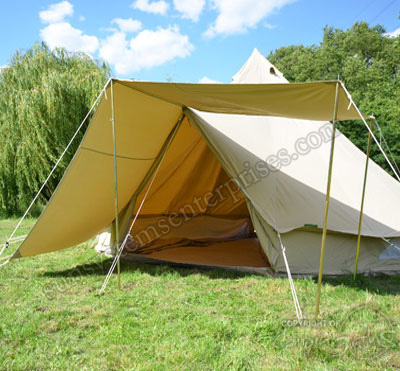 Tent Awnings Manufacturers