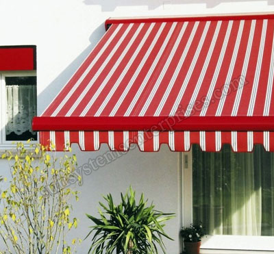 Terrace Awnings Manufacturers