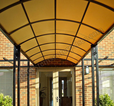 Walkway Awnings Manufacturers