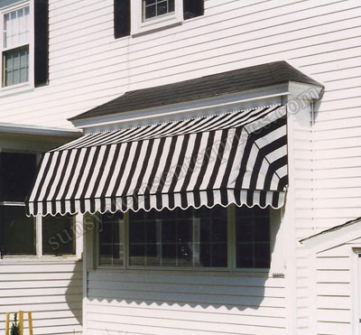 Window Awnings Manufacturers